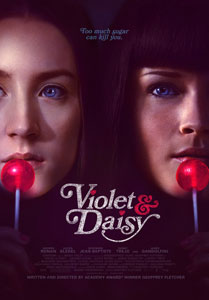 Violet and Daisy Poster Interview: Violet & Daisy Writer Director Geoffrey Fletcher