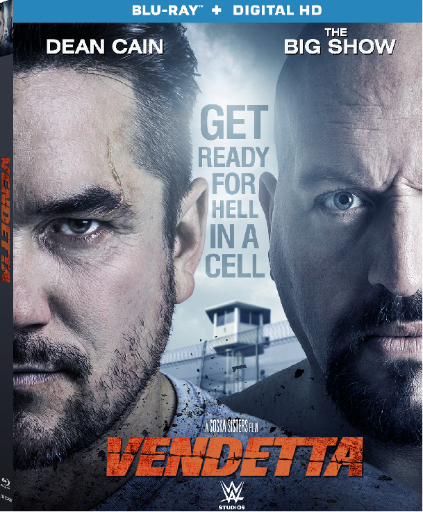 Visit Vendetta's Haunted Location in Exclusive Home Release Special Features Clip