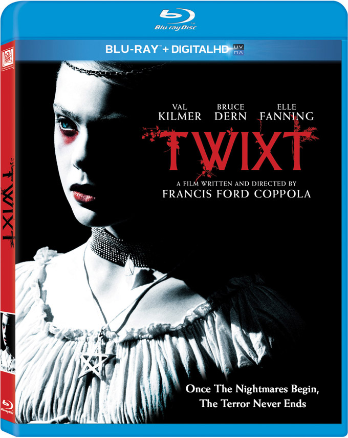 Visit the Most Twixted Place on the Web with Twixt Blu ray Release Visit the Most Twixted Place on the Web with Twixt Blu ray Release