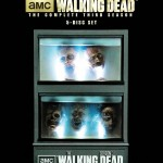 WALKING DEAD SS3 LTD Edition Blu ray 150x150 DVD Bonus Clip From The Walking Dead Season 2
