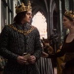 WQS1 109 021113 0242 1200x900 150x150 Clips, Stills From Episode 9 of The White Queen Released, Plus White Queen Marathon Announced
