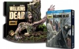 The Walking Dead Tree Walker Blu-ray