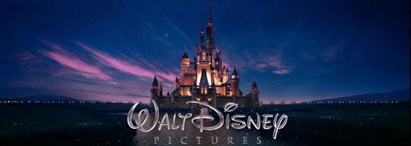 Walt Disney Pictures Banner