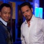 Wang Xuequi and Robert Downey Jr on Iron Man 3 150x150 Drew Pearce Talks About Iron Man 3