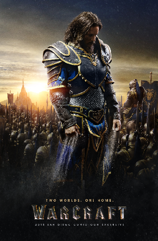 Warcraft's New Trailer Chronicles a Spectacular Saga of Power and Sacrifice