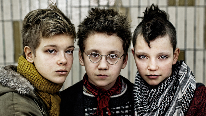 We Are the Best Exclusive: Director Lukas Moodysson Talks We Are the Best!