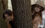 Alia Shawkat and Sophia Takal in Wild Canaries