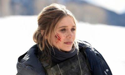 Wind River Movie elizabeth olsen