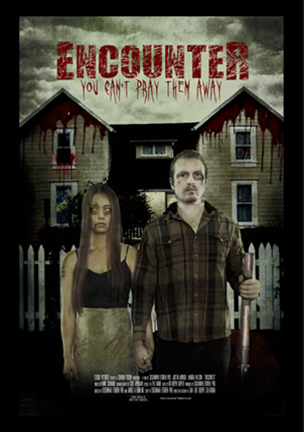 Witness a Frightening Encounter In Horror Films New Trailer Witness a Frightening Encounter In Horror Films New Trailer
