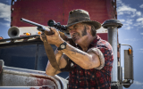 Interview: John Jarratt Talks Wolf Creek 2