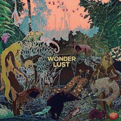 """Wonder Lust"" by New Sincerity Works"