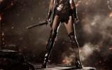 Wonder Woman Comic Con