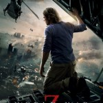 World War Z poster 150x150 World War Z Super Bowl Spot Brings The Zombie Action