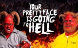 Your Pretty Face is Going to Hell in Exclusive Clip From Adult Swim Comedy Series