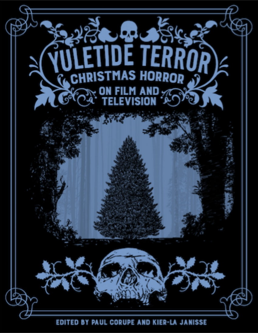 Spectacular Optical's YULETIDE TERROR: Christmas Horror on Film and Television!