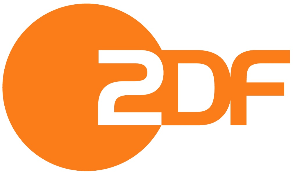 ZDF Logo Watch ZDF for Free on FilmOn