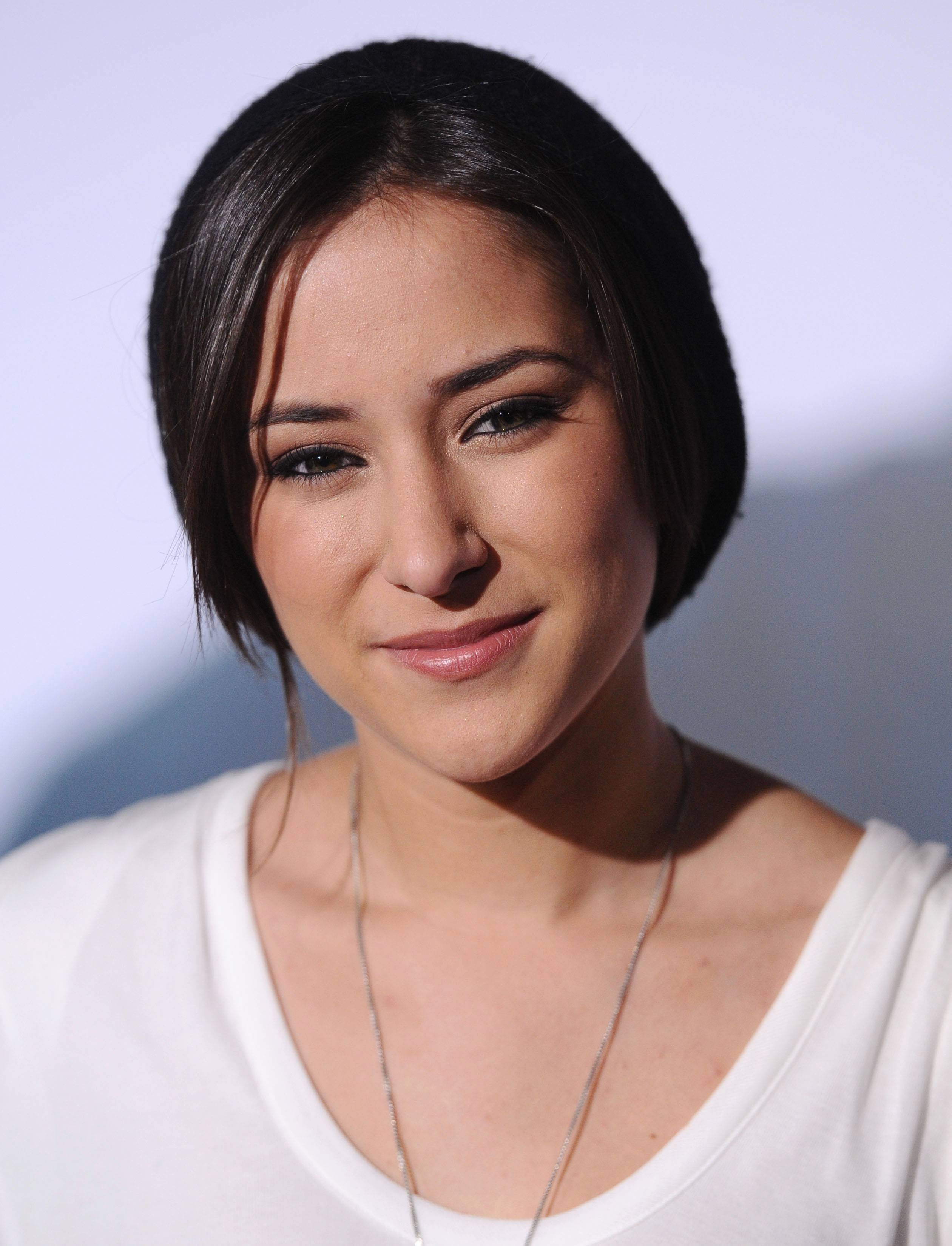 Zelda Williams Exclusive: Zelda Williams Talks Noobz, Videogames, Her Famous Father
