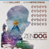 Zen Dog Blu-ray Cover