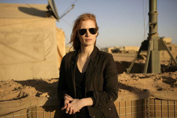 Zero Dark Thirty1 Box Office Predictions: Nationwide Expansion To Propel Zero Dark Thirty To The Top