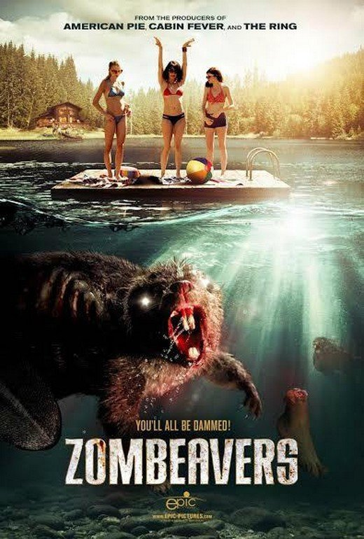 Zombeavers Tribeca Film Festival Enter the Intense Lives of the Characters of the Tribeca Film Festival