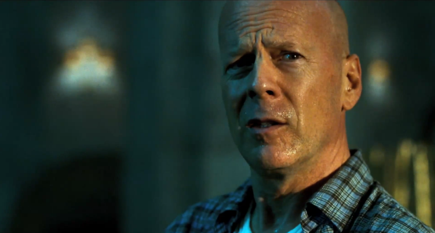 a good day to die hard review Box Office Report:  A Good Day to Die Hard clashes with Safe Haven