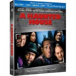 a haunted house 150x150 Interview: Marlon Wayans has fun building A Haunted House