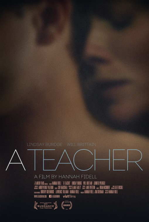 a teacher movie