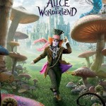 alice in wonderland depp movie poster72 150x150 Tea Party Promo from Alice in Wonderland