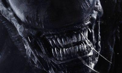 alien covenant teeth