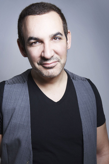 alki david portrait Alki David Releases Open Letter Concerning FilmOn and the Major Networks