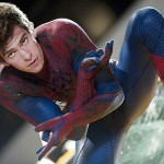 andrew garfield spiderman4 150x150 Wicked New International Trailer for The Amazing Spider Man