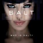 angelina jolie salt poster2 150x150 Phillip Noyce Won't Be Directing Salt 2