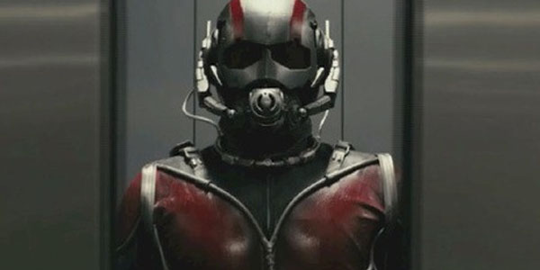 ant man Marvels Ant Man is In Production