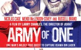 army-of-one-movie-poster