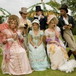 austenland 150x150 Stephenie Meyer Producing Indie Comedy Austenland