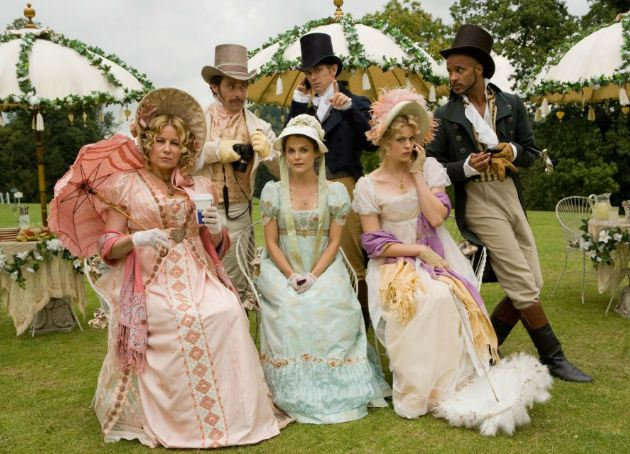 austenland Sony Pictures Worldwide Acquisitions Gets Austenland