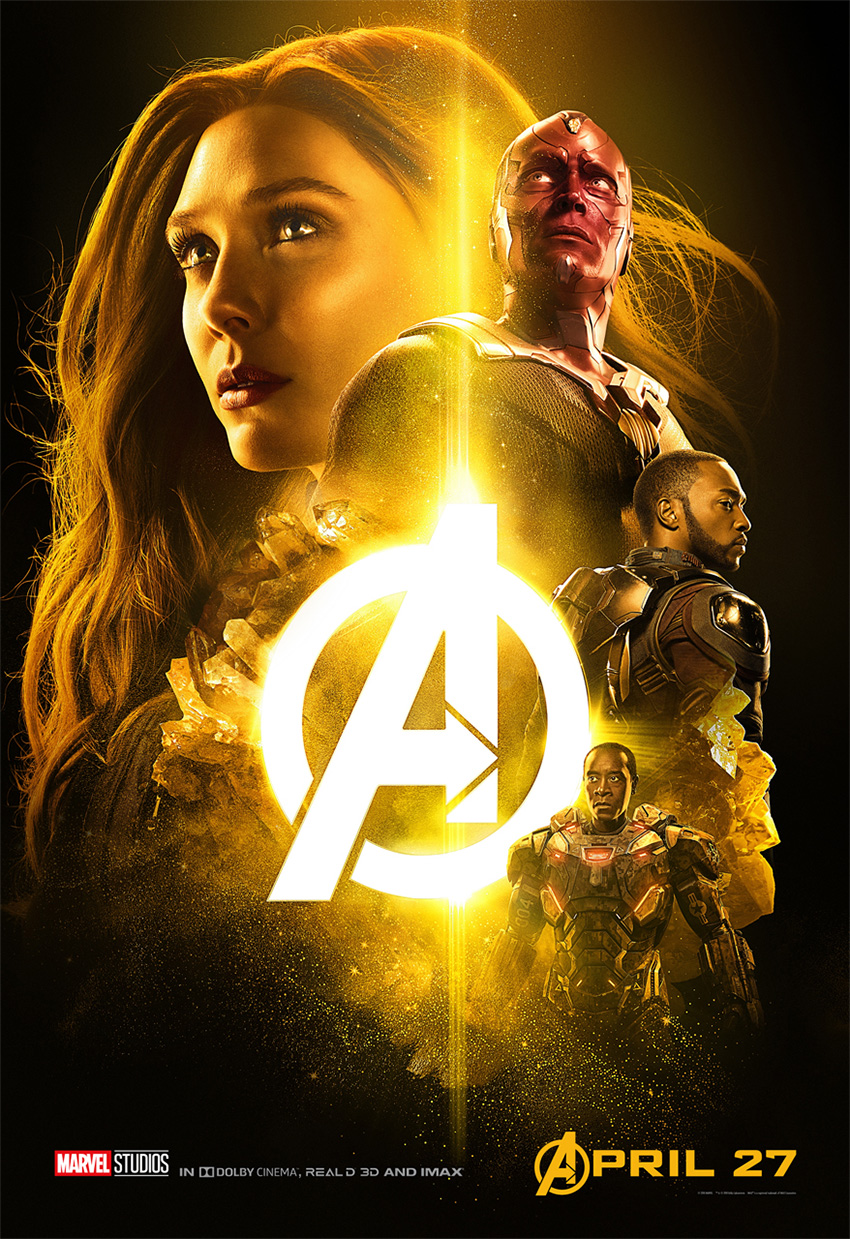 Marvel's Avengers: Inf...
