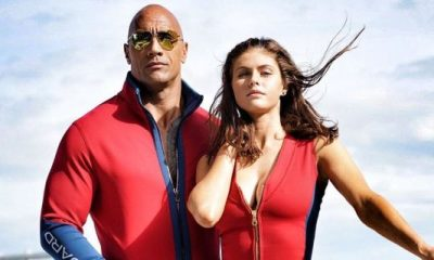baywatch hottie photo