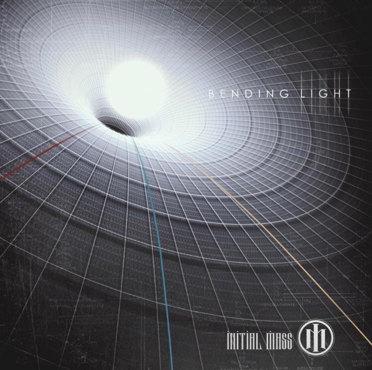 Initial Mass' Bending Light Album Review