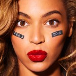 beyonce football 150x150 The Grammy Dress Code: Were The Fashions Too Safe?