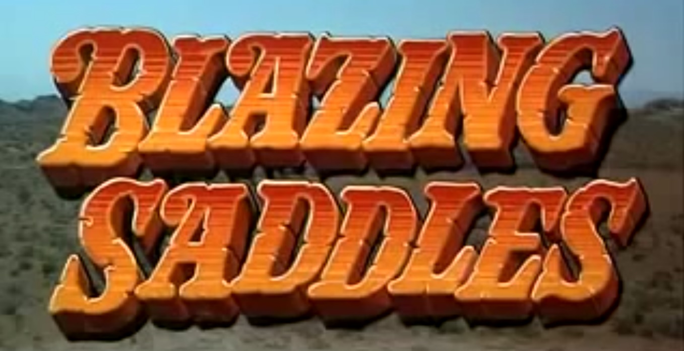 blazing saddles Mel Brooks Speaks to Entertainment Weekly on Legacy of Blazing Saddles