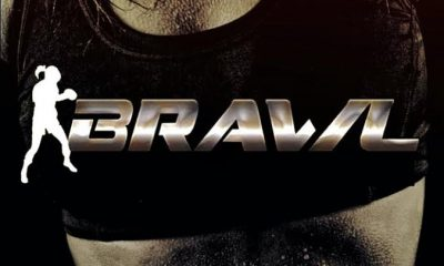 brawl movie poster