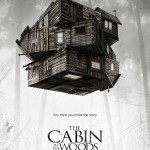 cabin in the woods poster2 150x150 Wicked New Japanese Poster for The Cabin In The Woods