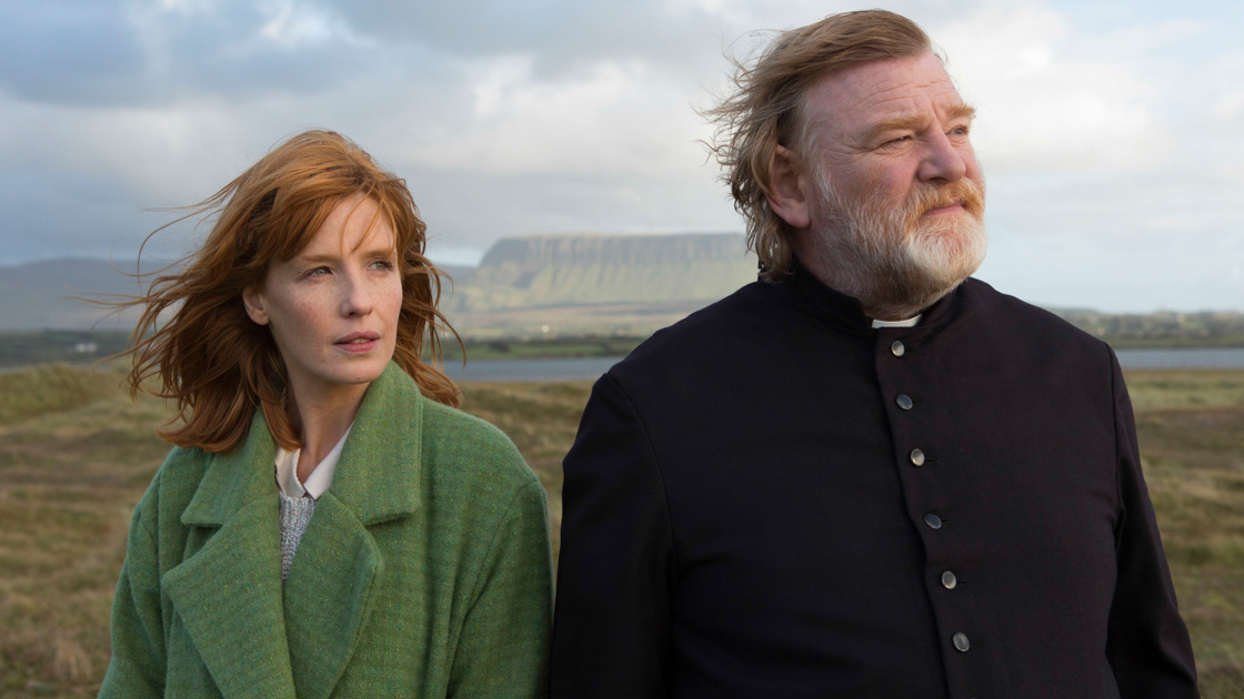 calvary movie Calvary Movie Review