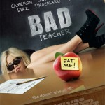 cameron diaz bad teacher poster2 150x150 Bad Teacher Movie Review