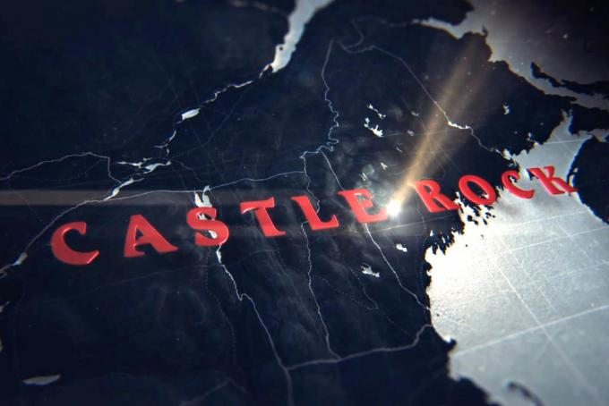 castle rock stephen king hulu