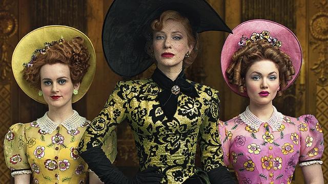 cd Cinderella Movie Review