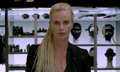 charlize theron photo fate of the furious