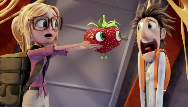 cloudy 2 pic 2 Interview: The Directors On Cloudy with a Chance of Meatballs 2