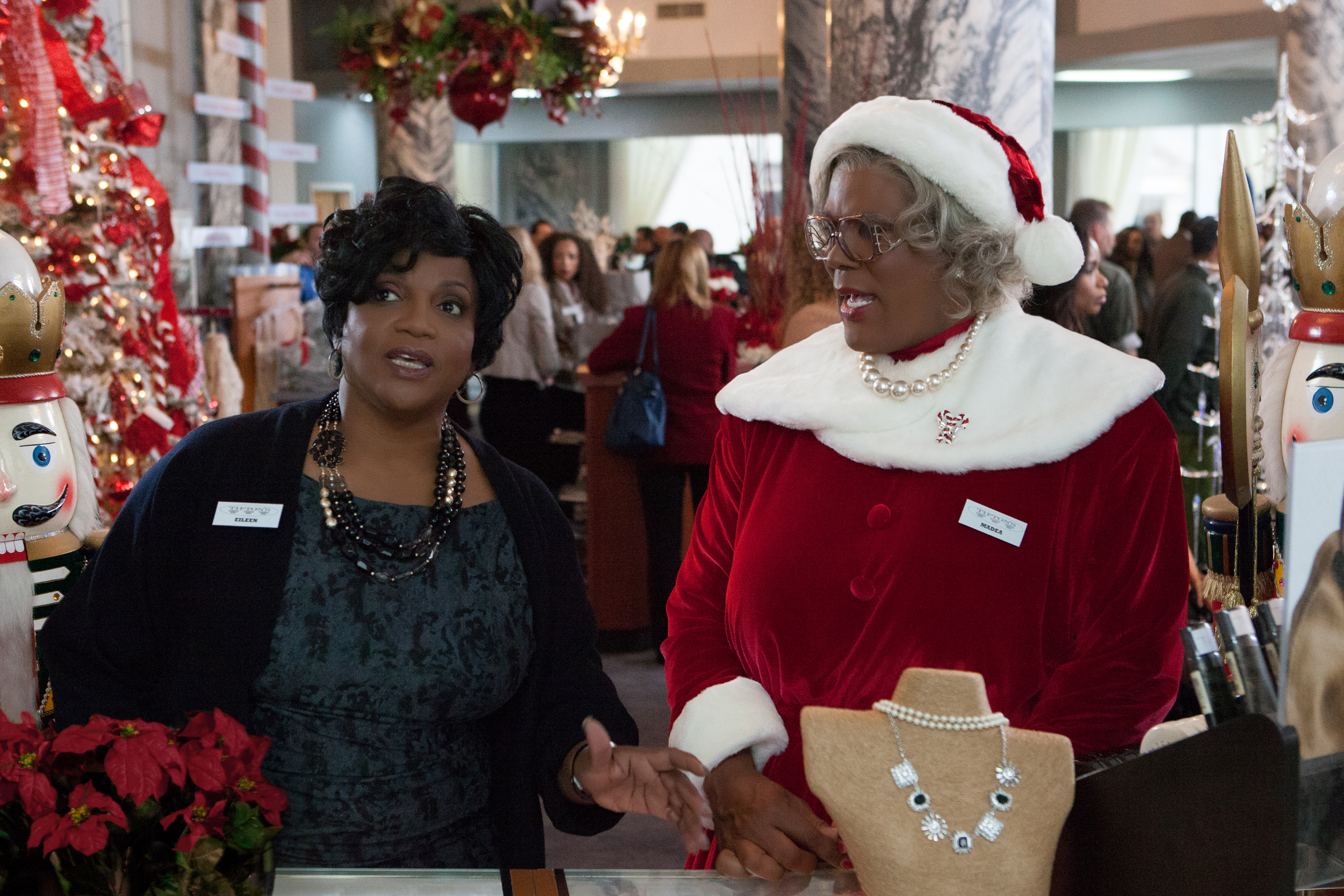 daefc154 039b 11e3 a4bf 005056b70bb8 Tyler Perry Celebrates A Madea Christmas with New Teaser Trailer